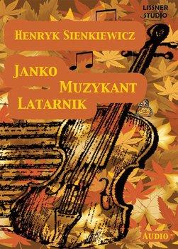 Latarnik, Janko Muzykant - Sienkiewicz Henryk