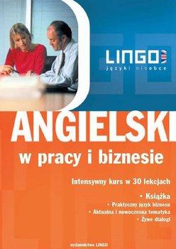 Angielski w pracy i biznesie + PDF - Karbowy Hubert