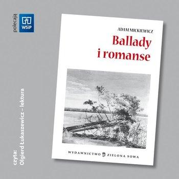 Ballady i romanse - Mickiewicz Adam