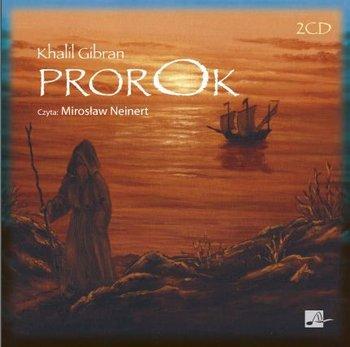Prorok - Gibran Khalil